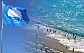 «Γαλάζια Σημαία» 2017  θα ανεμίζει σε 4 παραλίες του Λουτρακιου